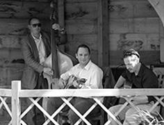 live gypsy jazz