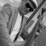 Dan Sheppard, double bassist