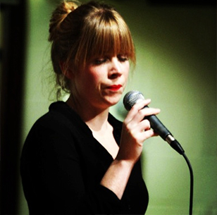Female Jazz Singer For Hire, Sussex and London The Jazz Agency