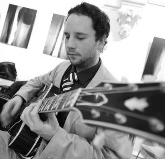 Jason Henson solo guitar