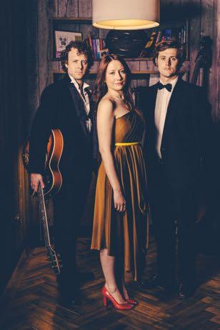 Phoebe Gorry Trio