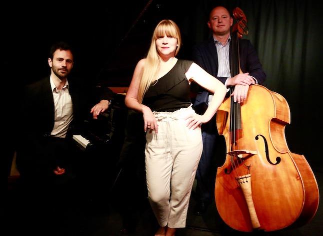 Jazz piano Brighton